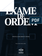 Pratica Penal IESDE 2011