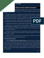 DECLAREÇAO DOS DIREITOS HUMANOS.rtf