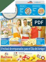 Suplemento de Cocineros Argentinos Del 18-07-2014