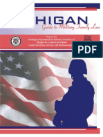 Military Family Law Booklet
