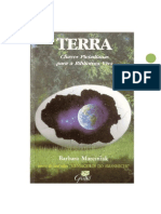 TERRA - Chaves Pleiadianas Para a Biblioteca Viva - Barbara Marciniak