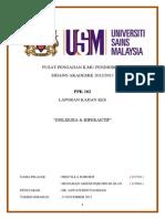 Laporan Kajian PPK 102