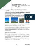 Produccion Bovinos de Leche Resumen
