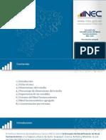 Encuesta de Estratificacion del Nivel Socio-Economico 2011