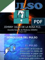 Semiologia Del Pulso1