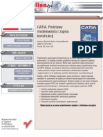 Catia Podstawy a i Zapisu Konstrukcji1085