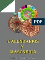 LOS CALENDARIOS Y LA MASONERIA.pdf