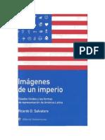 Ricardo Salvatore, Imágenes de Un Imperio