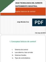 11 - Sistemas de Control