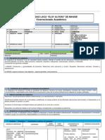 Planificacion , Silabo Politicas D.R.a AMELIA