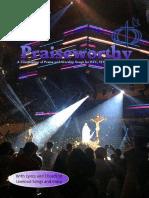 Praiseworthy (KFC, YFC and SFC Praise & Worship Song Compilation)