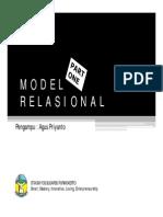 3-Model Relasional 1