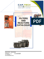 Reactor Catalogue