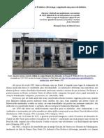 A Rua Do Hospício Do Frederico Alvarenga