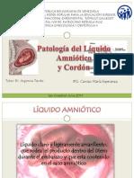 Patologias de LA y Cordon