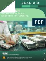 Pedoman Studi Kelayakan Ekonomi-Finansial (BUKU 2D)