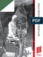 Disabilities Fact Sheet 2014