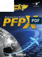 Manual PFPX