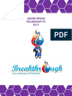 Grand Design Keilmiahan Trainer Breakthrough