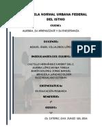 propuesta didacticaTERMINDO