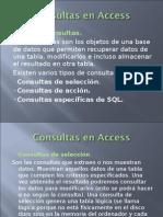 DAC_Consultas en Access