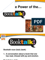 powerofbooktalk - scholastic presentation
