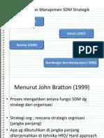 Strategic Human Resource Management (Review)