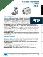 Hydraulic Tech Info