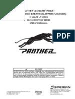 Breathing Apparatus 1997-2002 Panther_Cougar_Puma