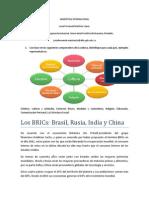 Los BRIC