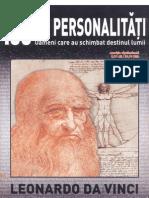 100 de Personal It a Ti - Leonardo Da Vinci - Nr.7
