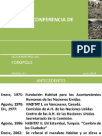 PPT-Conferencia Arq Cecilia Martinez Leal