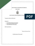 Cuestionario 3, Historia Del Derecho
