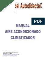 AUTOS Curso Manual Aire Acondicionado 1
