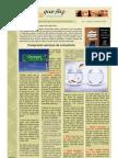 Newsletter Gente Que Faz 8 Nov 2009