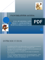 3.Pancreatitis Aguda