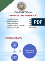 kwn geostrategi