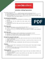 OB - Presentation Skill 3