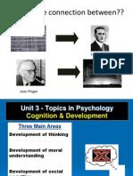 Cog & Dev. 1-Piaget 2012-13