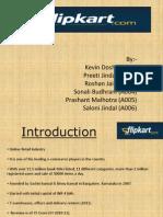 Final Flipkart