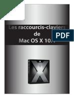 Raccourcis MacOS X 10.4.pdf