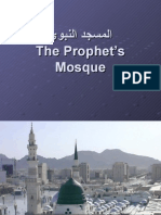 The-prophets-mosque