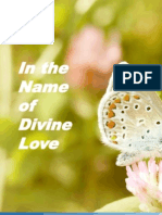 In the Name of Divine Love