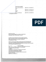 Carte Teste lba Germana A2-1