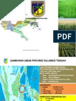 Lahan Pertanian Pangan Berkelanjutan (LP2B)