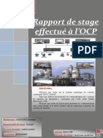 Agouzoul Rapport