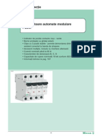 Plsm Intreruptor Aut Modular