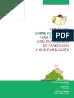 Guía Psicología Pacientes Parkinson y Familiares