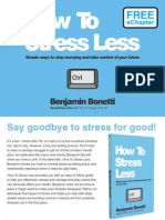 How to Stress Less_sample chapter