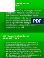 4º-Biotransformações